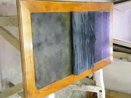 cuir pour bureau repeindre un fauteuil et un bureau louis xvi en merisier