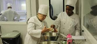 cuisine handicap tout chocolat un concours cuisine pour dépasser handicap 94