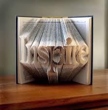 books for graduates high school folded book inspiration quote unique present artfolds