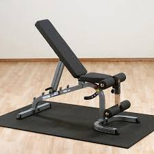 Body Solid Preacher Curl Bench Body Solid Gfid31 Flat Incline Decline Bench Fitness Factory