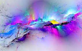 wallpaper 4k color paint splash hd wallpaper wallpaper vactual papers