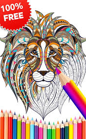 color me coloring book free android apps on google play