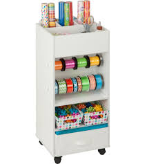 gift wrapping storage gift wrap storage and organization organize it
