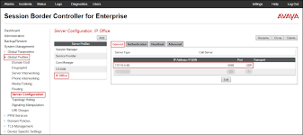 avaya ip office manual abstract avaya solution u0026 interoperability test lab pdf