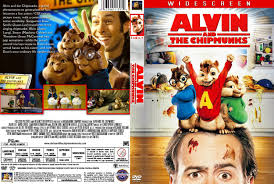 alvin and the chipmunks alvin and the chipmunks dvd planet store