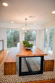 Diy Kitchen Table Ideas by 531 Best Dining Room Table Images On Pinterest Kitchen Tables