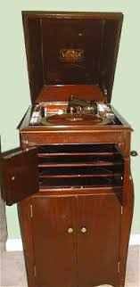 victrola record player cabinet ragpiano com guide to early phonographs and recordings