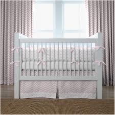 bedroom pink chevron crib bedding canada image of ideas chevron