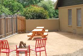 Backyard Beer Garden - texas style beer garden xericstyle