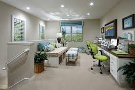 girls room that have a office up stairs idea for the upstairs loft area decorating loft design