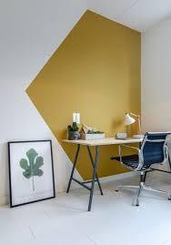 store pour bureau interieur 1001 idées déco pour illuminer l intérieur avec la couleur ocre