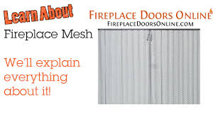 brass fireplace screen with glass doors learn all about fireplace mesh curtains and fireplace mesh doors