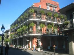 Street Map New Orleans French Quarter by French Quarter Walking Tours Free Tours By Foot