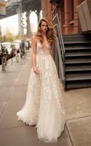 wedding dress brand the daring bridal collection from israeli designer berta