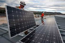 why is it to solar panels various disadvantages of solar energy conserve energy future