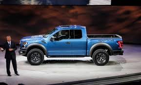 2017 ford f 150 raptor first look car release 2017