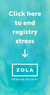 wedding registry funds discover the smarter wedding registry with zola easy