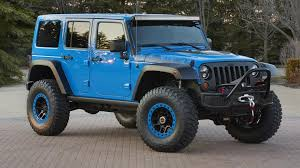 jeep concept vehicles jeep unveils three wrangler concepts for the 2014 easter jeep safari