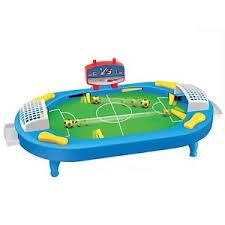 table top football games kids toy mini table top football game fun set desktop lightweight