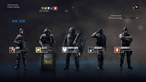 siege complet tom clancy rainbow 6 siege regular gold edition review