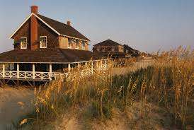 South Carolina Cottages by These Old Nags Head Beach Cottages Are So Wonderful