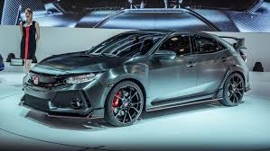 Honda Civic Usa Topgear Malaysia The New Honda Civic Type R Is Here And It