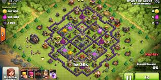 clash of clans archer pics barbarian and archer farming that college gamer