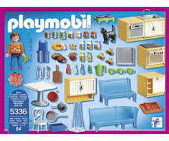 playmobile cuisine buy playmobil 5336 from 10 99 compare prices on idealo co uk