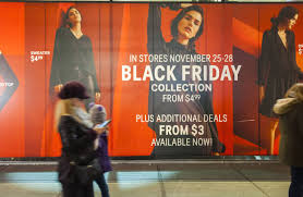 a link between worlds black friday target 2016 retailers push early start to black friday sales wsj