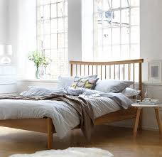 Argos Bedroom Furniture Buy Heart Of House Dorset Spindle Double Bed Frame Oak At Argos