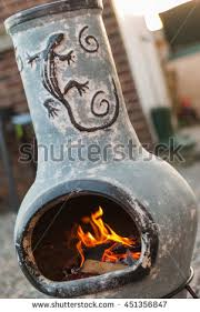 Garden Chiminea Sale Chiminea Stock Images Royalty Free Images U0026 Vectors Shutterstock