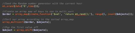 php array map php array to object and object to array engineering rants and raves