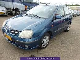 nissan almera tino 2003 cars2africa