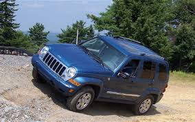 jeep liberty 2007 recall recall alert 2004 to 2007 jeep liberty vehicles with rear