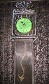 103 best scary clocks and timepieces images on pinterest scary