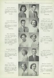 st yearbook explore 1955 st s high school yearbook watertown ma