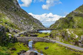 peugeot eurolease australia ireland road trip planner the best road trips in ireland