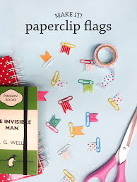best 25 paperclip crafts ideas on paperclip bookmarks