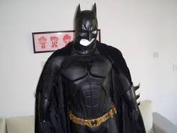 batman costume 15 steps with pictures