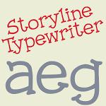 best typewriter font apps for android top 100 u2013 appcrawlr