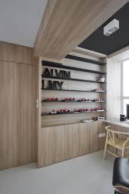 Loft Apartment Design by Natura Loft Apartment By Ao Studios
