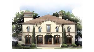 home plan homepw00273 3073 square foot 5 bedroom 4 bathroom