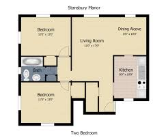 900 Sq Ft Apartment Floor Plan Stansbury Manor Apartments U0026 Townhomes In Baltimore Md By
