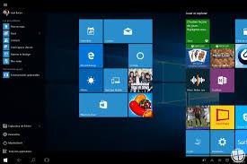 Laffichage De Lcran De Mon Pc Est Renvers Windows 10 Analyse Du Nouveau Mode Tablette Monwindows