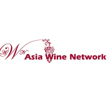 Awn Logo Wine Partner Asia Wine Network Salon Gourmet 2015