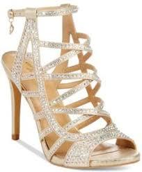 Wedding Shoes Macys Blue By Betsey Johnson Joy Evening Flats Sparkly Flats Betsey