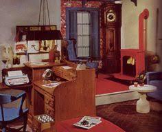 1970s Home Decor 1970s Home Office Vintage U003c U003e Office Pinterest 1970s Vintage