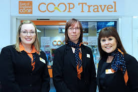 Holidays with co op travel east of england co op