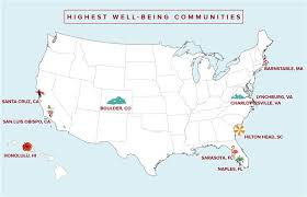 Happiest City In America For The 2nd Year In A Row Naples Florida Is The Healthiest City