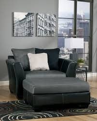 Oversized Accent Chairs Buy Masoli Cobblestone Oversized Accent Ottoman By Benchcraft